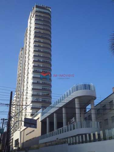 Apartamento, código 413187 em Praia Grande, bairro Canto do Forte