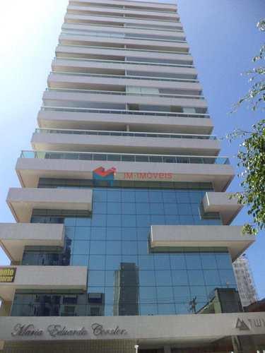 Apartamento, código 413201 em Praia Grande, bairro Canto do Forte