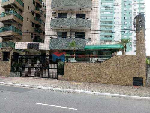 Apartamento, código 413221 em Praia Grande, bairro Canto do Forte