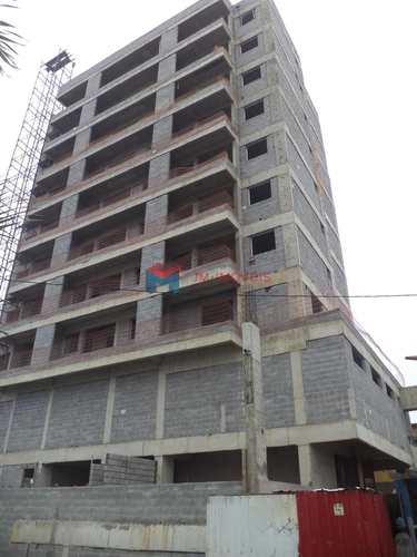 Apartamento, código 413233 em Praia Grande, bairro Caiçara