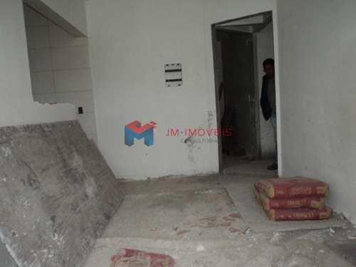 Apartamento, código 413249 em Praia Grande, bairro Caiçara