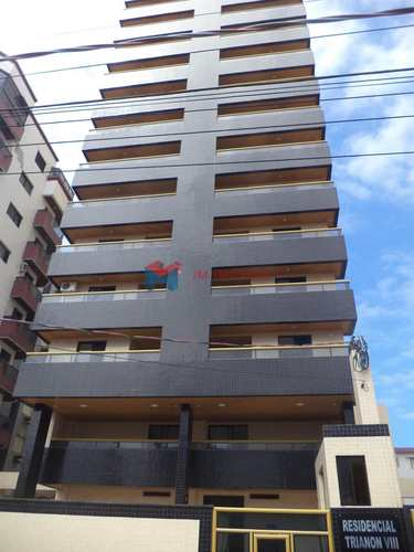 Apartamento, código 413256 em Praia Grande, bairro Guilhermina