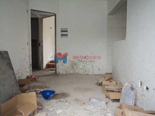 Apartamento, código 413294 em Praia Grande, bairro Caiçara