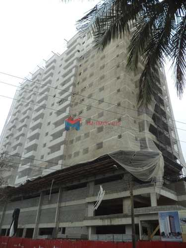 Apartamento, código 413310 em Praia Grande, bairro Flórida
