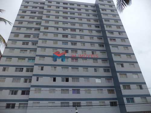 Apartamento, código 413322 em Praia Grande, bairro Tupi