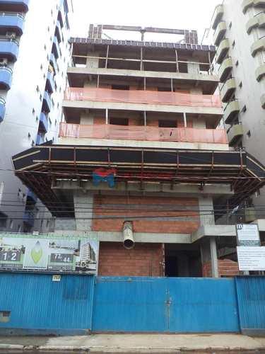 Apartamento, código 413348 em Praia Grande, bairro Canto do Forte