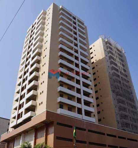 Apartamento, código 413359 em Praia Grande, bairro Canto do Forte