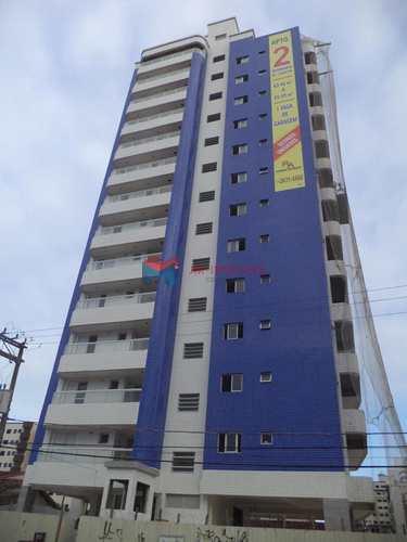 Apartamento, código 413374 em Praia Grande, bairro Aviação
