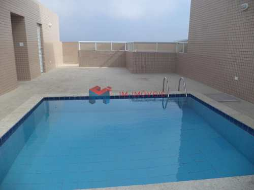 Apartamento, código 413392 em Praia Grande, bairro Ocian