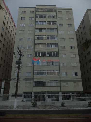 Apartamento, código 413409 em Praia Grande, bairro Caiçara