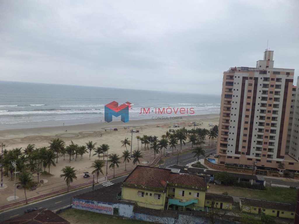 Cobertura em Praia Grande, no bairro Mirim