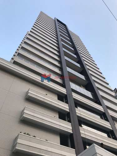 Apartamento, código 413428 em Praia Grande, bairro Canto do Forte