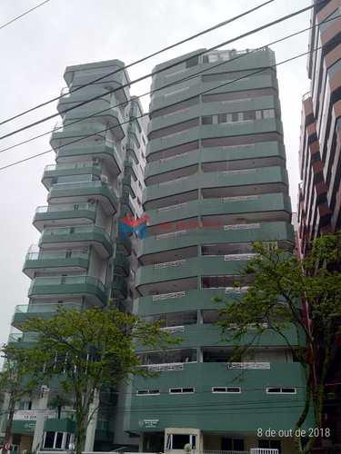 Apartamento, código 413457 em Praia Grande, bairro Canto do Forte