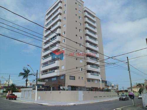 Apartamento, código 413463 em Praia Grande, bairro Caiçara