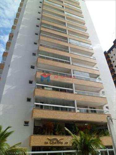 Apartamento, código 413466 em Praia Grande, bairro Caiçara