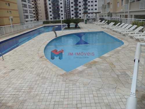 Apartamento, código 413499 em Praia Grande, bairro Ocian