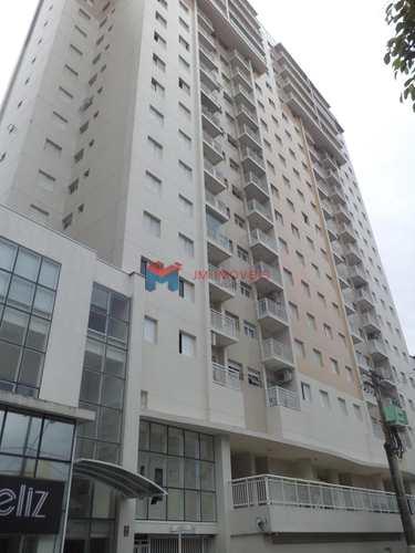 Apartamento, código 413503 em Praia Grande, bairro Ocian