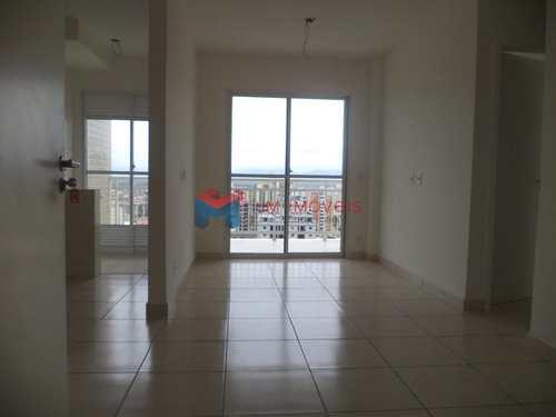 Apartamento, código 413552 em Praia Grande, bairro Ocian