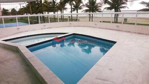 Apartamento, código 413613 em Praia Grande, bairro Balneário Flórida