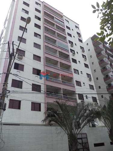 Apartamento, código 413617 em Praia Grande, bairro Tupi