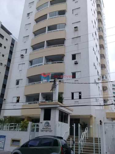 Apartamento, código 413620 em Praia Grande, bairro Guilhermina