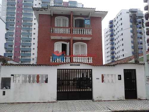 Apartamento, código 413627 em Praia Grande, bairro Ocian