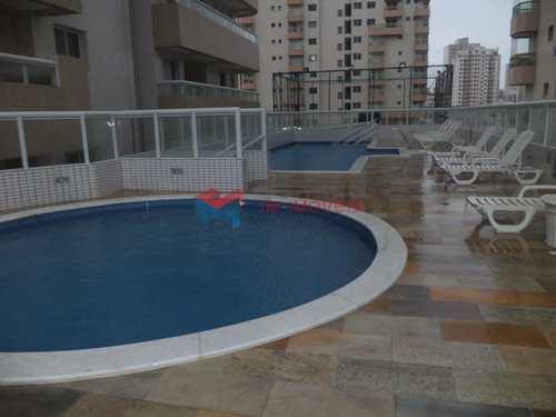 Apartamento, código 413634 em Praia Grande, bairro Tupi