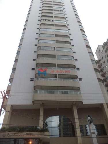 Apartamento, código 413636 em Praia Grande, bairro Tupi
