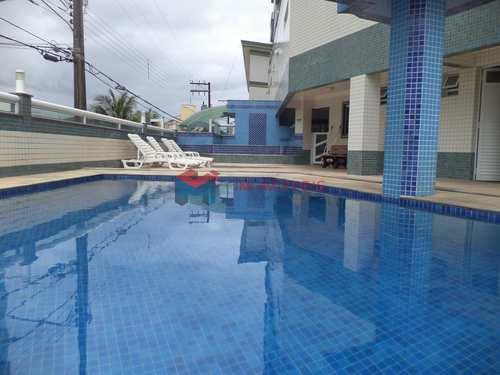 Apartamento, código 413638 em Praia Grande, bairro Caiçara