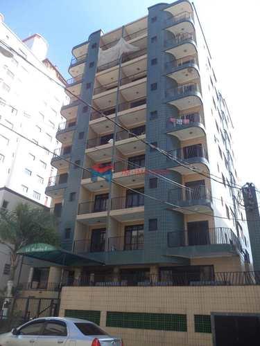 Apartamento, código 413642 em Praia Grande, bairro Tupi