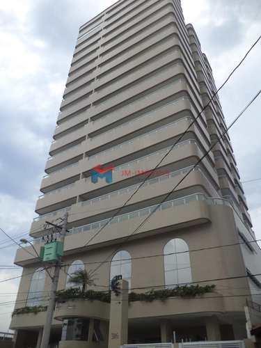 Apartamento, código 413656 em Praia Grande, bairro Aviação