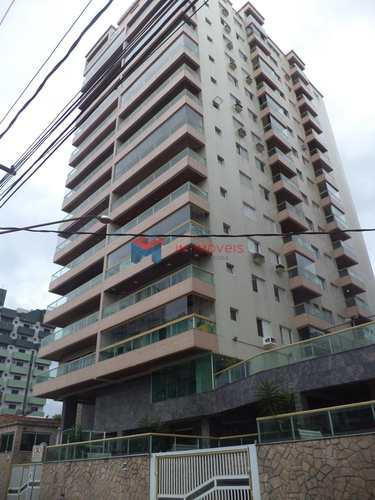 Apartamento, código 413669 em Praia Grande, bairro Tupi