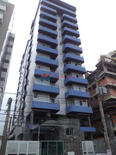Apartamento, código 413671 em Praia Grande, bairro Canto do Forte