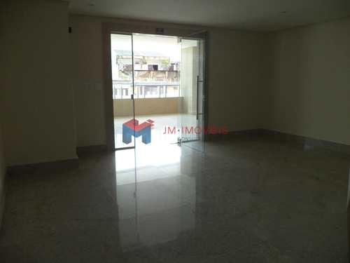 Apartamento, código 413683 em Praia Grande, bairro Aviação
