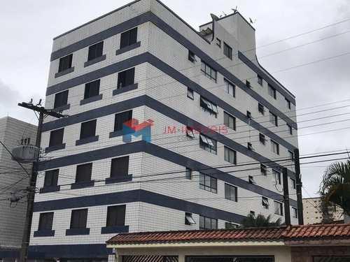 Apartamento, código 413700 em Praia Grande, bairro Caiçara