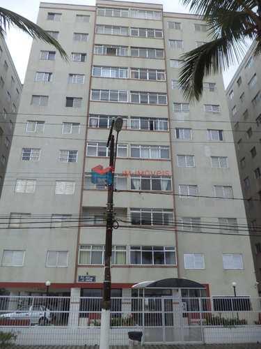 Apartamento, código 413704 em Praia Grande, bairro Caiçara