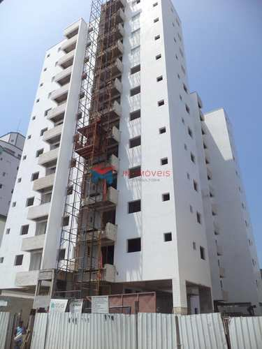 Apartamento, código 413722 em Praia Grande, bairro Ocian