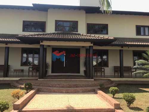 Casa, código 413734 em Porto Ferreira, bairro Centro