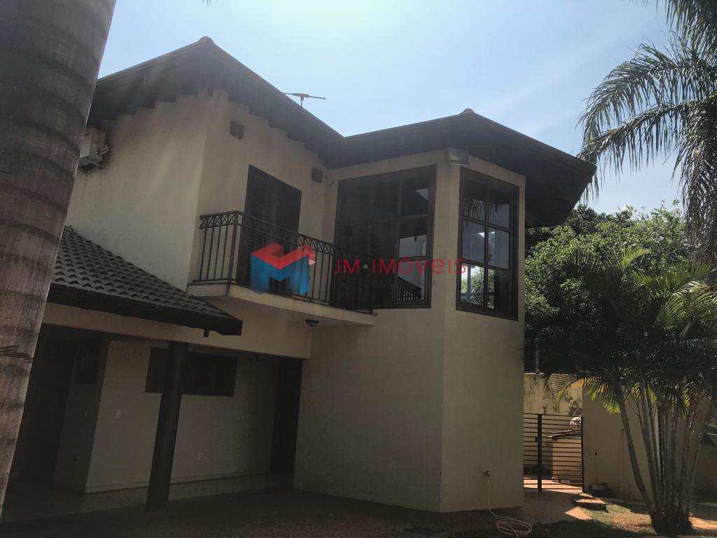 Casa em Porto Ferreira, bairro Centro