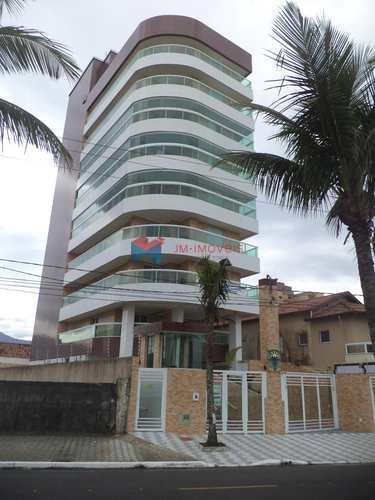 Apartamento, código 413789 em Praia Grande, bairro Caiçara