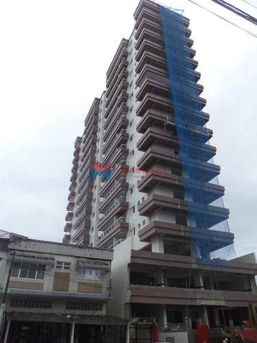 Apartamento, código 413792 em Praia Grande, bairro Caiçara