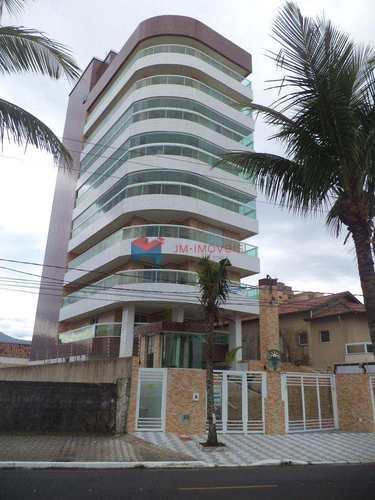 Apartamento, código 413806 em Praia Grande, bairro Caiçara