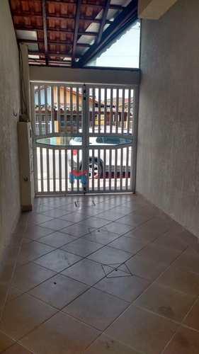 Casa, código 413834 em Praia Grande, bairro Jardim Imperador