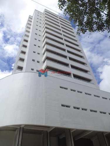 Apartamento, código 413848 em Praia Grande, bairro Boqueirão