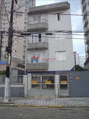 Apartamento, código 413851 em Praia Grande, bairro Aviação