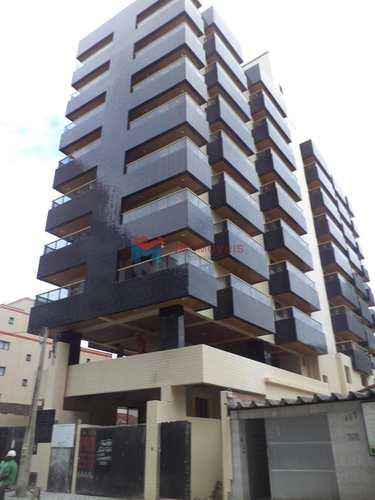 Apartamento, código 413857 em Praia Grande, bairro Boqueirão