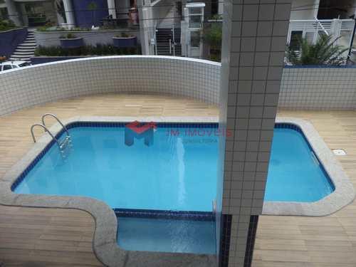 Apartamento, código 413859 em Praia Grande, bairro Canto do Forte