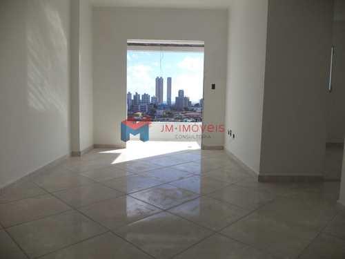 Apartamento, código 413863 em Praia Grande, bairro Ocian