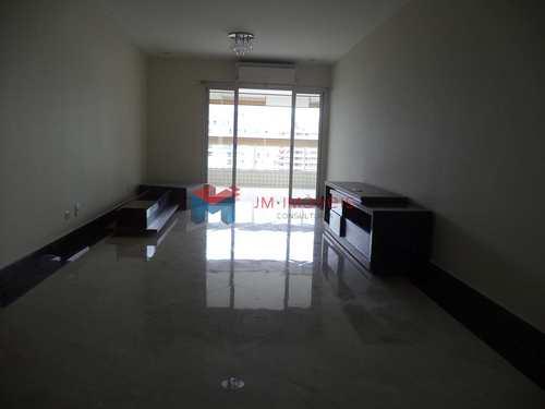 Apartamento, código 413867 em Praia Grande, bairro Aviação