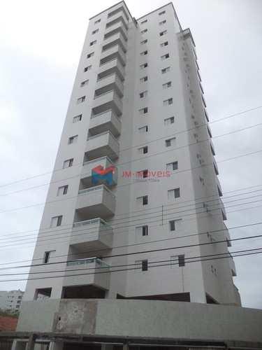 Apartamento, código 413873 em Praia Grande, bairro Caiçara